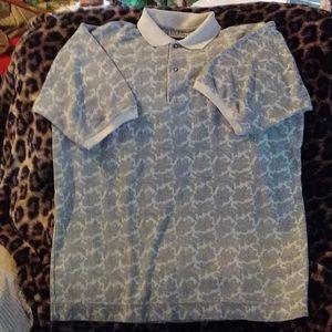 Mens Polo Shirt (bZ)